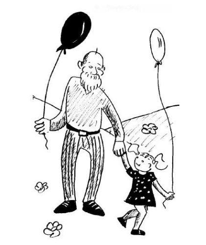 život starijih ljudi