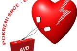 pokreni-srce-spasi-zivot, srčana smrt