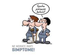 SIMPTOMI SPB