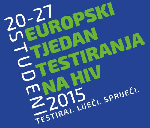 Europski tjedan testiranja 2015