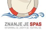 Ljetna kampanja spolno zdravlje2016