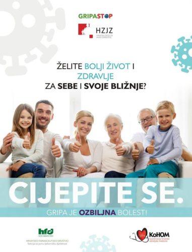 prevencija gripa