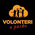 volonteri u parku logo