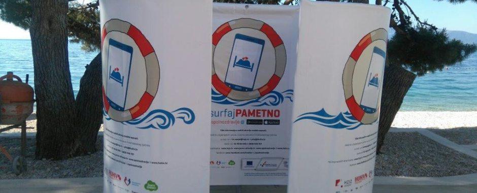 ST-Surfaj pametno-ljetna kampanja
