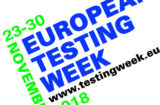 European_Testing_Week_2018